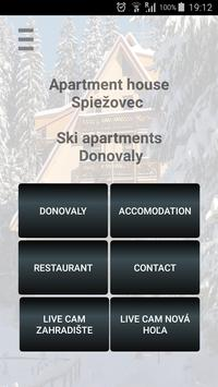 Donovaly poster