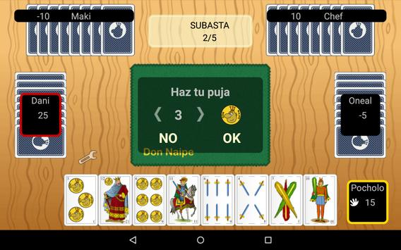 La Pocha apk screenshot