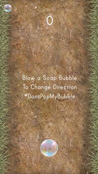 Don't Pop My Bubble! apk screenshot