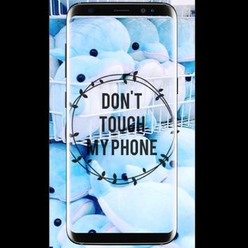 Download Dont Touch My Phone Wallpapers Hd Apk For Android
