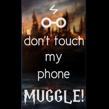 ... Don't Touch My Phone Wallpapers HD screenshot 6