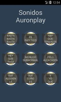 Sonidos y Juegos Auronplay apk screenshot
