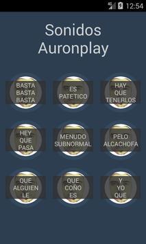 Sonidos y Juegos Auronplay poster