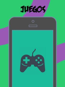 Sonidos y Juegos Rubius apk screenshot