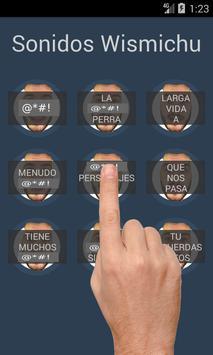 Sonidos Wismichu screenshot 3