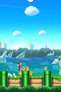 New Super Mario Run Guide poster