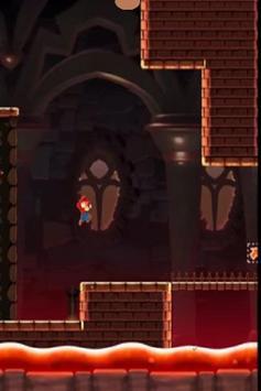 New Super Mario Run Guide apk screenshot
