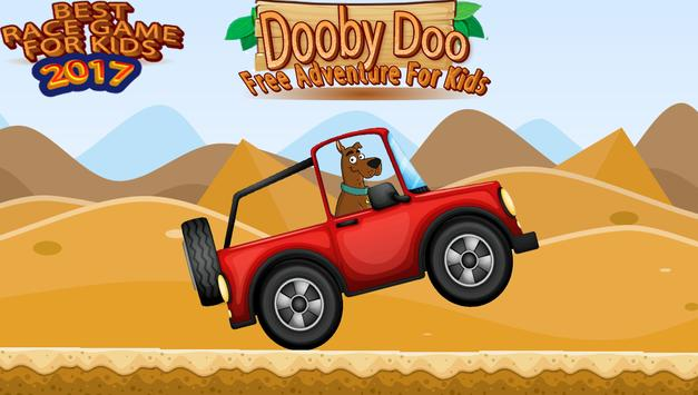 Scooby Dog Free Game For Kids apk screenshot