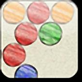 Doodle Bubble icon
