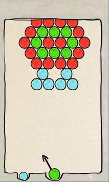 Doodle Bubble screenshot 3