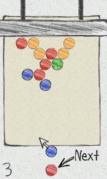 Doodle Bubble apk screenshot