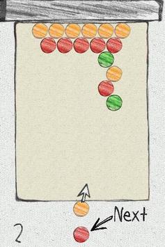Doodle Bubble poster