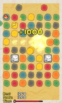 Doodle Jewels screenshot 1