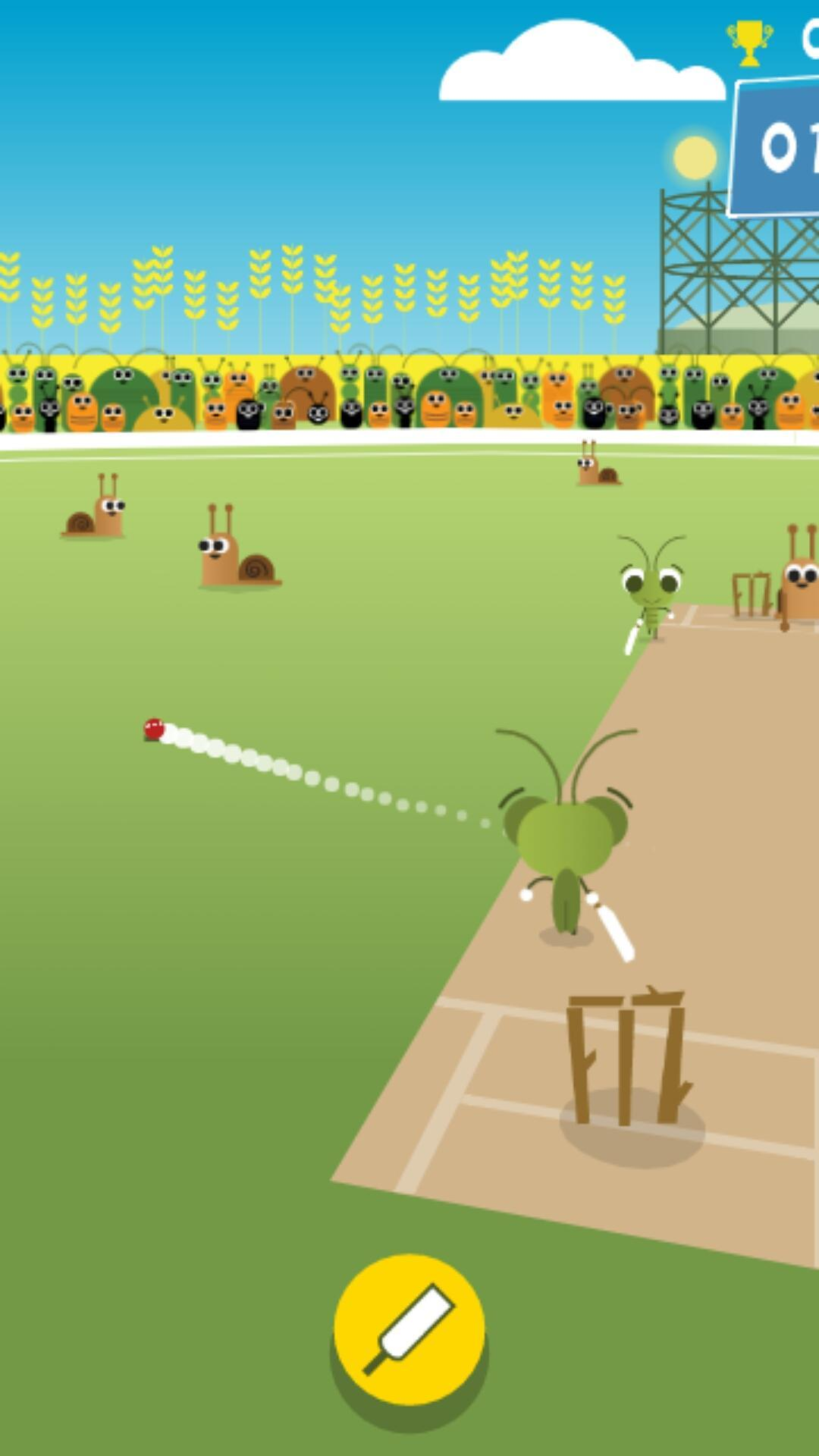 Doodle Bug Cricket For Android Apk Download