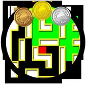 Random Generated Maze Game icon