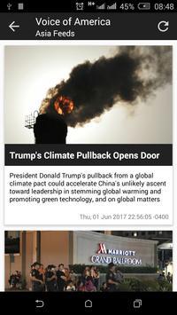 NewsBoard RSS Feeds apk screenshot