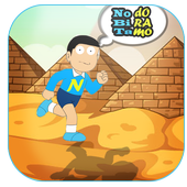 Nobbitta Adventure icon