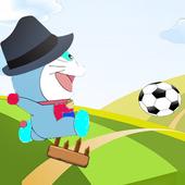 Jumper Game Doreemoon Pro icon