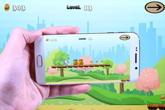 Jumper Game Doreemoon Pro apk screenshot