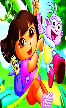Hd dora wallpapers for android apk download hd dora wallpapers screenshot 4 voltagebd Image collections
