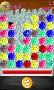 Dorimon Candies Game apk screenshot
