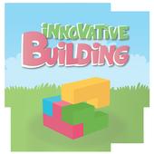 Innovative Building icon