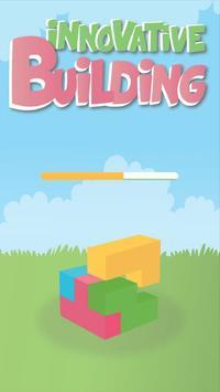 Innovative Building poster