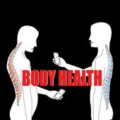 Body Health icon