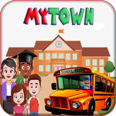 guide for My Town icon