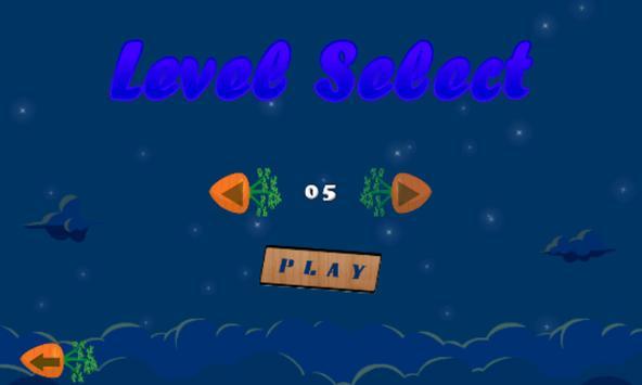 BUNNY : the skater adventure apk screenshot