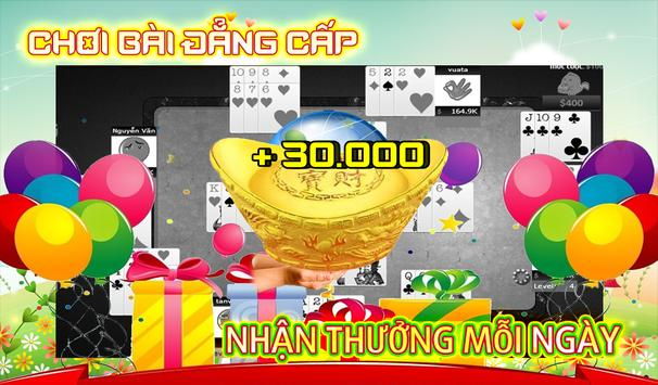 GAME BÀI ONLINE MAX WIN apk screenshot