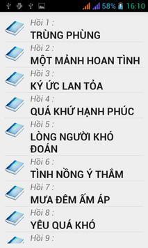 Dong phong hoa chuc sat vach apk screenshot