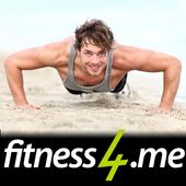 Fitness4.Me Premium icon