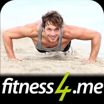 Fitness4.Me Premium poster