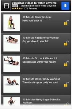Fitness4.Me Premium apk screenshot