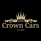 Crown Cars icon