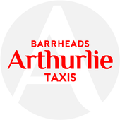 Arthurlie Taxis Barrhead icon