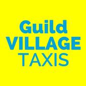 Guild Village Taxis Preston icon