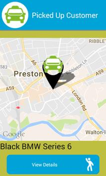 Guild Village Taxis Preston screenshot 3