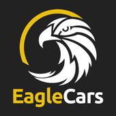Eagle Cars Clitheroe icon