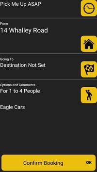Eagle Cars Clitheroe screenshot 1