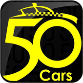 Five O Cars Hull - 50 Taxis icon