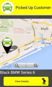 Five O Cars Hull - 50 Taxis apk screenshot