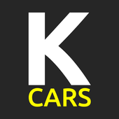 K Cars - Fast Taxis in Accrington icon
