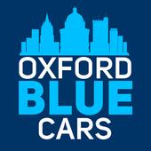 Oxford Blue Cars icon
