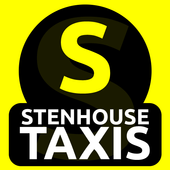 Stenhouse Taxis icon