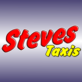 Steves Taxis, Castle Point icon