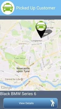 Premier Taxis Newcastle screenshot 3