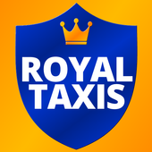 Royal Taxis Rossendale icon