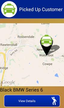 Royal Taxis Rossendale screenshot 3